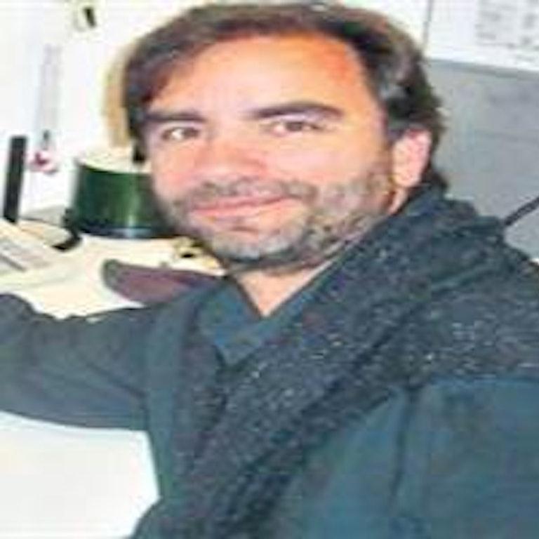 Ramiro Salas, Ph.D.