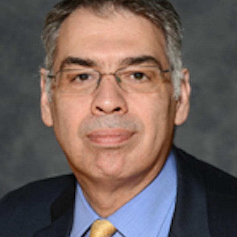Dimitris Kiosses, Ph.D.