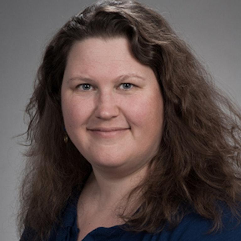 Kate Comtois, Ph.D.