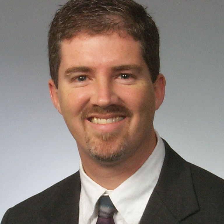 Jeffrey Hayes, Ph.D.
