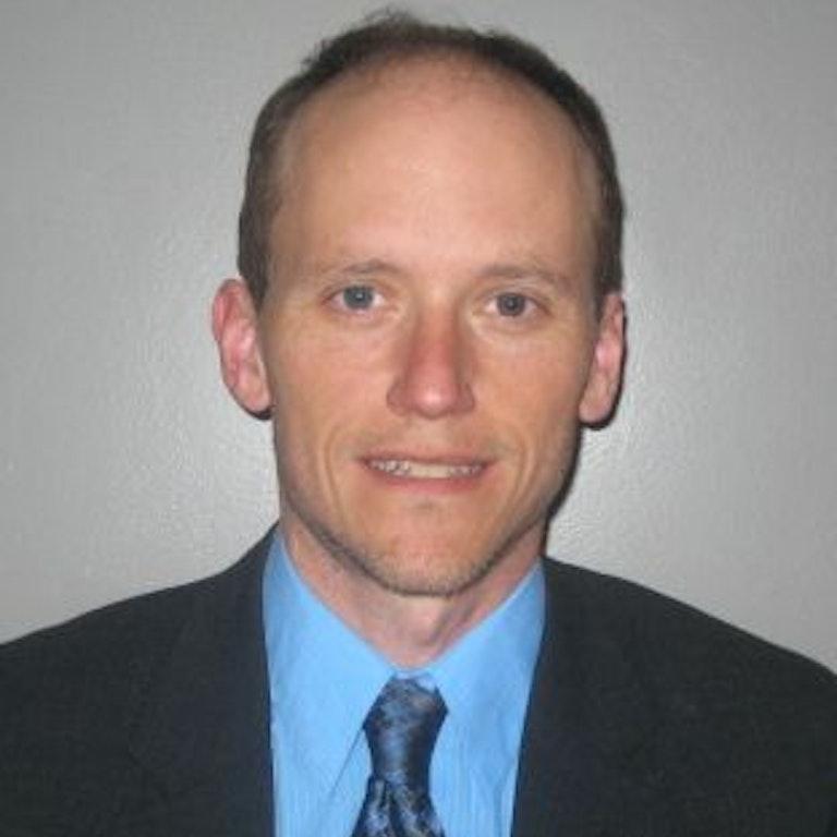 Thomas Cook, M.P.H., Ph.D.