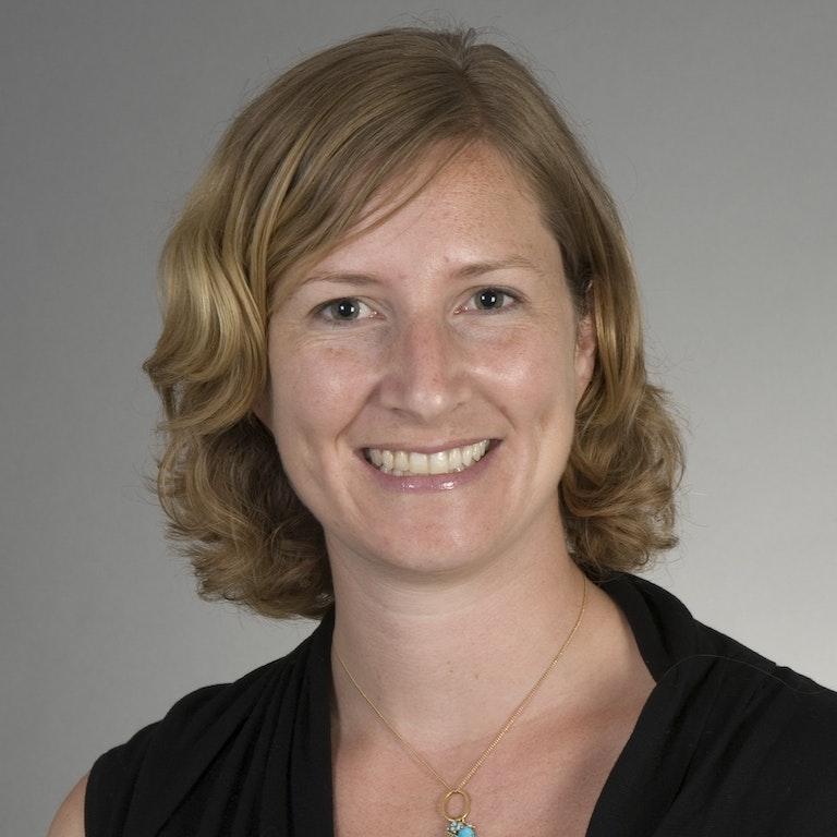 Molly Adrian, Ph.D.