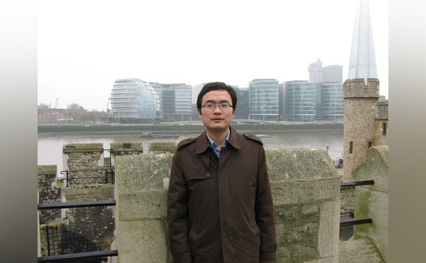 Liang Zhou, M.D., Ph.D.