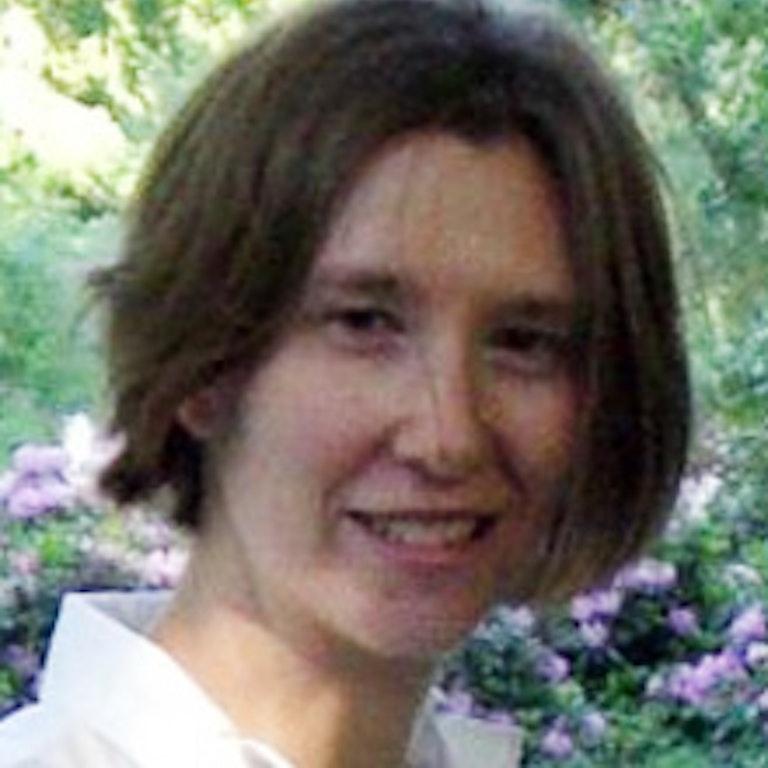 Julia Steinberg, Ph.D.