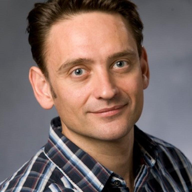 Jacob Jacobsen, Ph.D.
