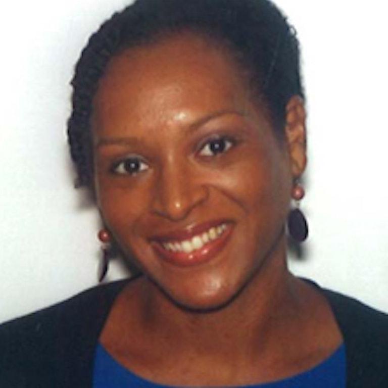 Martine Solages, M.D.