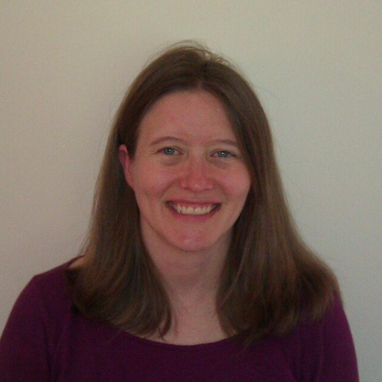 Jennifer Humensky, Ph.D.