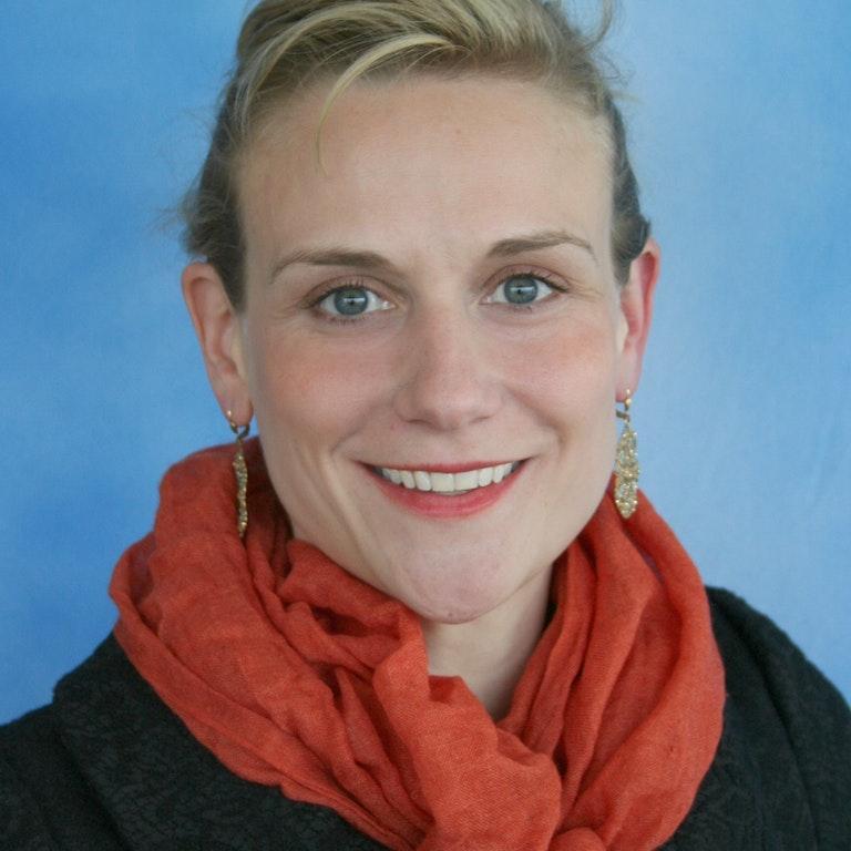 Ursula Whiteside, Ph.D.
