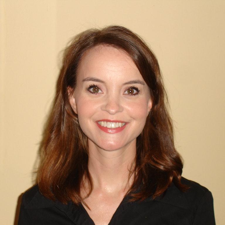 Megan Chesin, Ph.D.