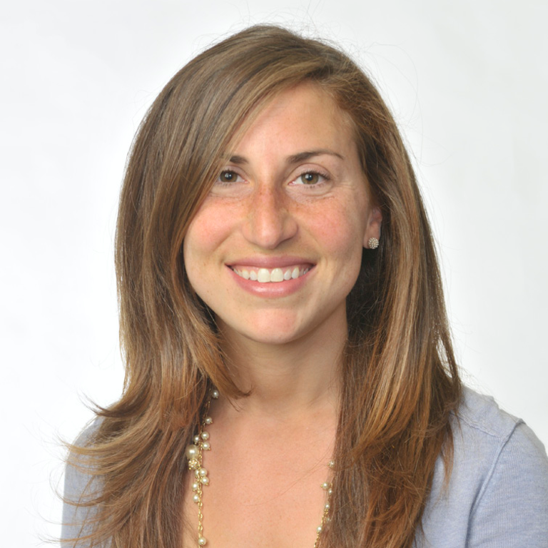 Sally M. Weinstein, Ph.D.