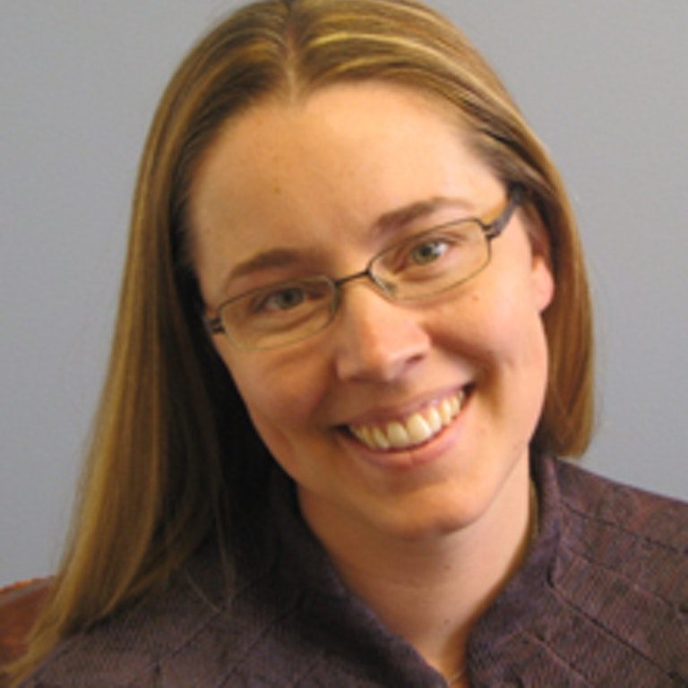 Sheila Crowell, Ph.D.