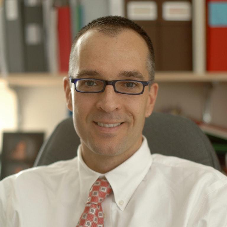 Christopher Recklitis, Ph.D., M.P.H.