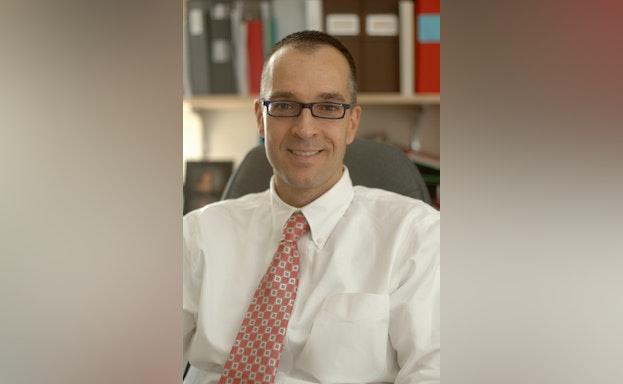 Christopher Recklitis, Ph.D., MPH