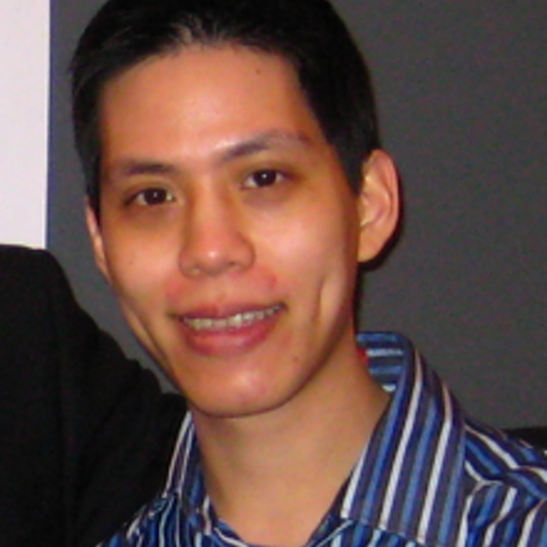 Richard Liu, Ph.D.