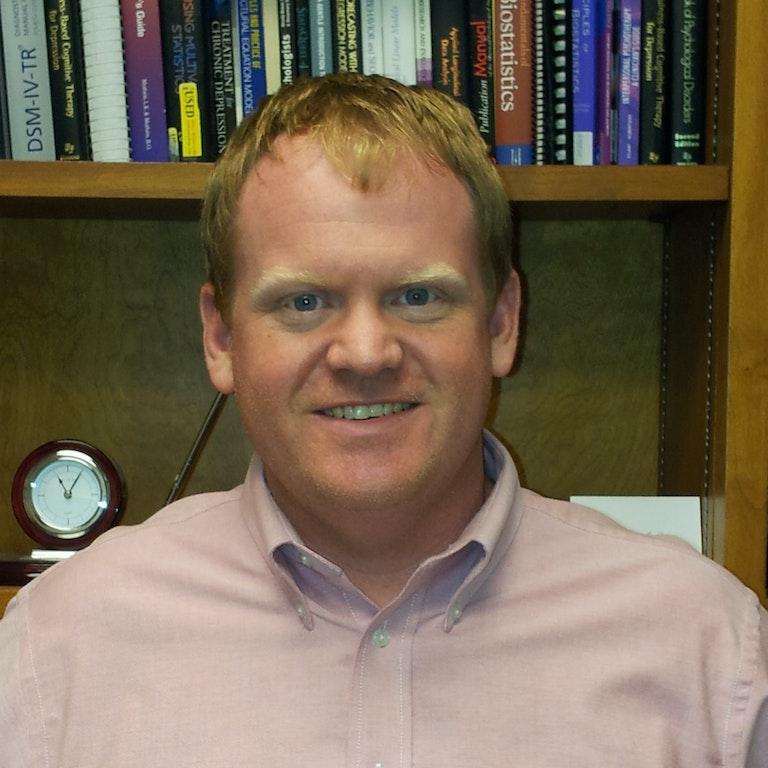 Phillip Smith, Ph.D.