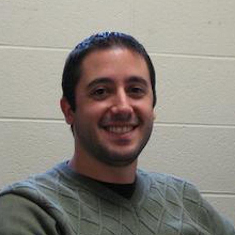 Jon Mandracchia, Ph.D.