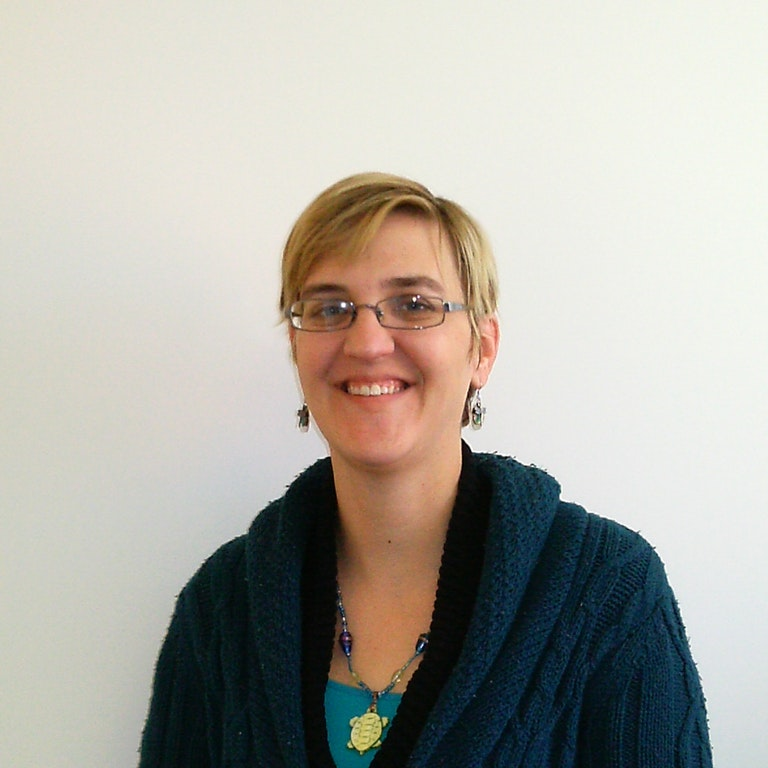 Katerina O. Sinclair, Ph.D., M.A.S.