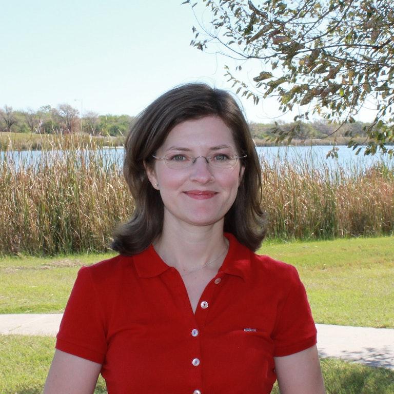 Kelly Cukrowicz, Ph.D.