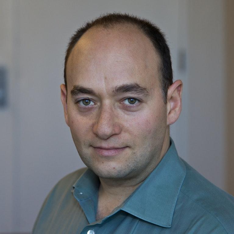 Yan Leykin, Ph.D.