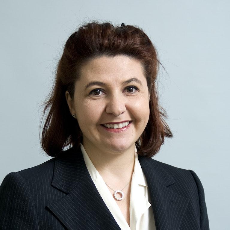 Cristina Cusin, M.D.