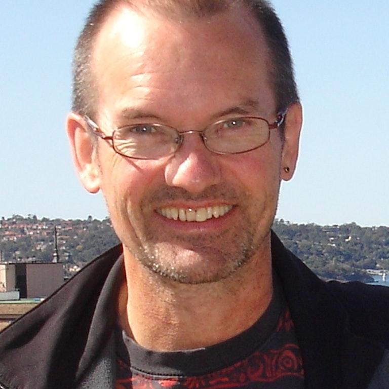 Christopher Buckingham, Ph.D.