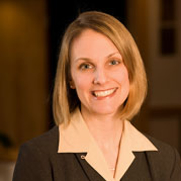 Lisa Barry, Ph.D., M.P.H.
