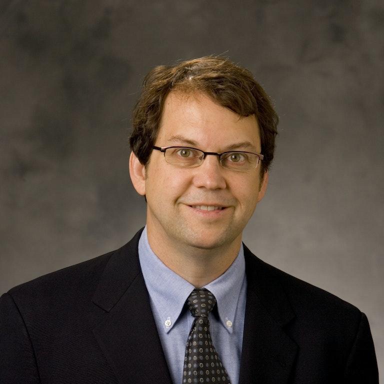 David Goldston, Ph.D.