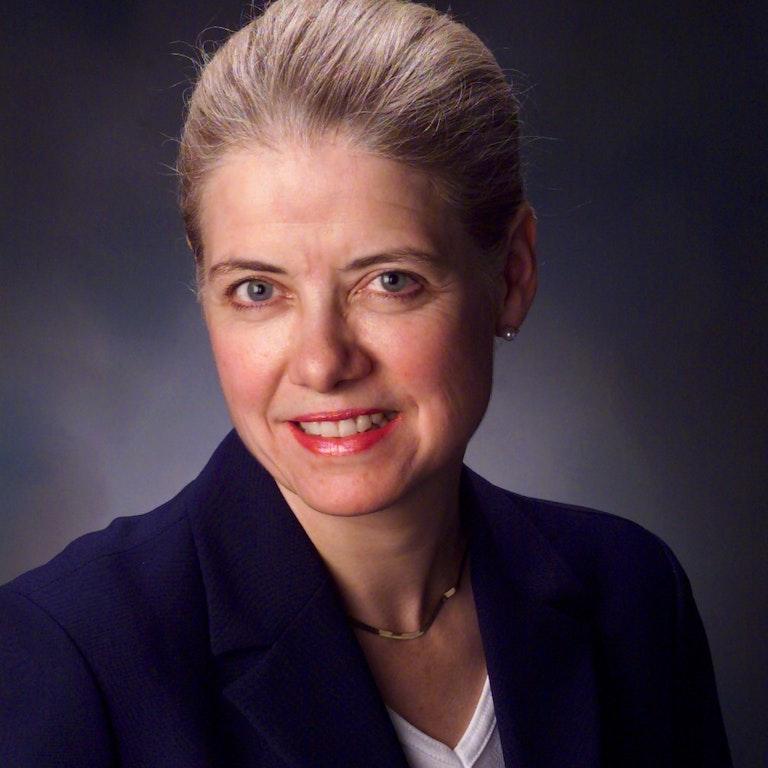 Gretchen Haas, Ph.D.