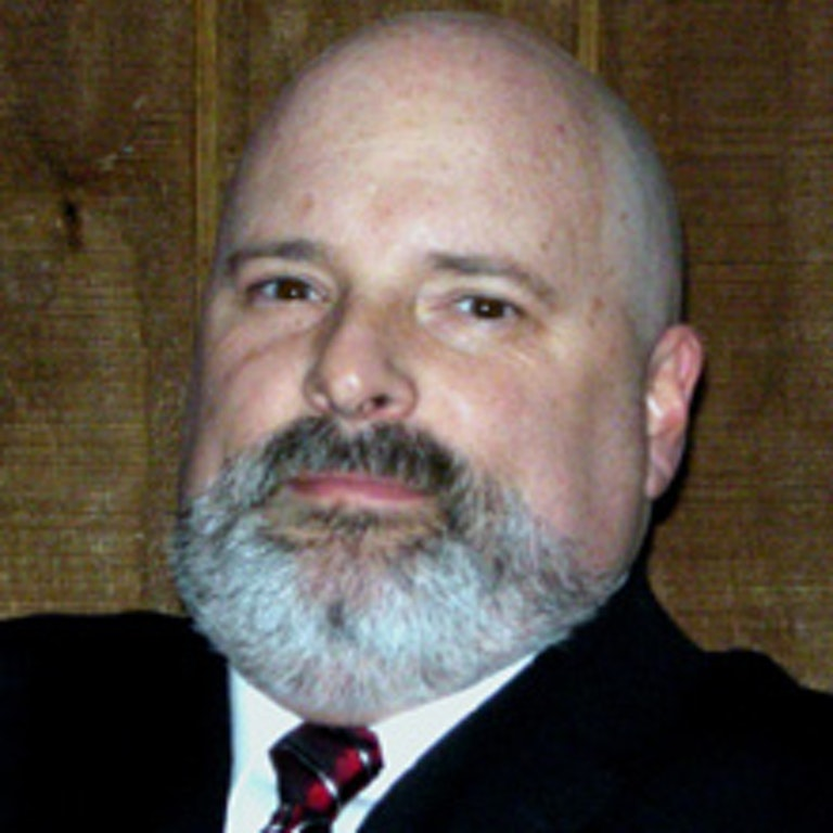 Gregory K. Brown, Ph.D.