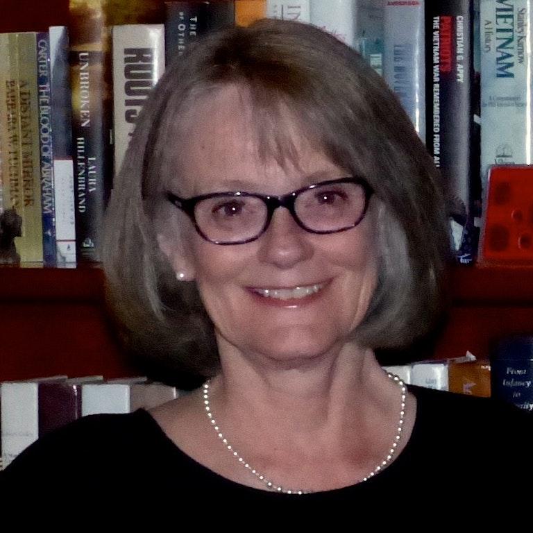 Carol Runyan, Ph.D.