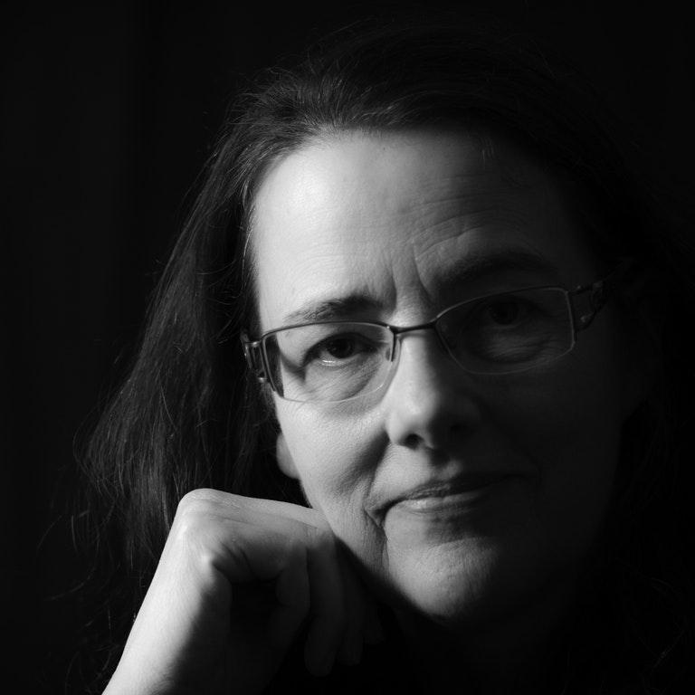 Cathy Barber, MPA