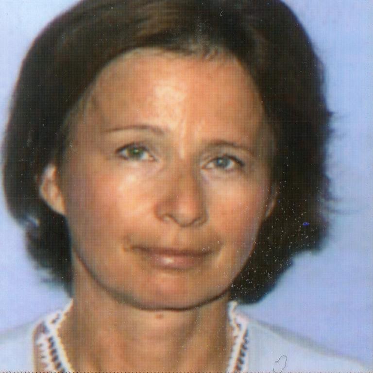Katalin Szanto, M.D.