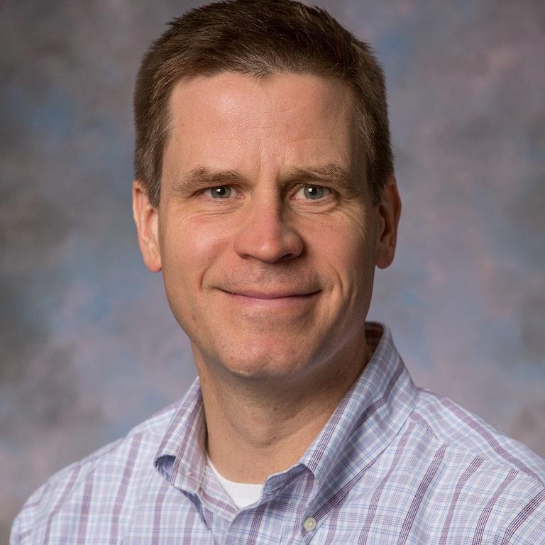 Jeffrey Bridge, Ph.D.