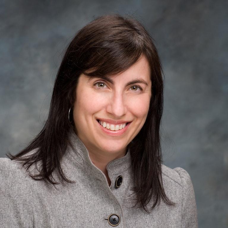 Michele Berk, Ph.D.