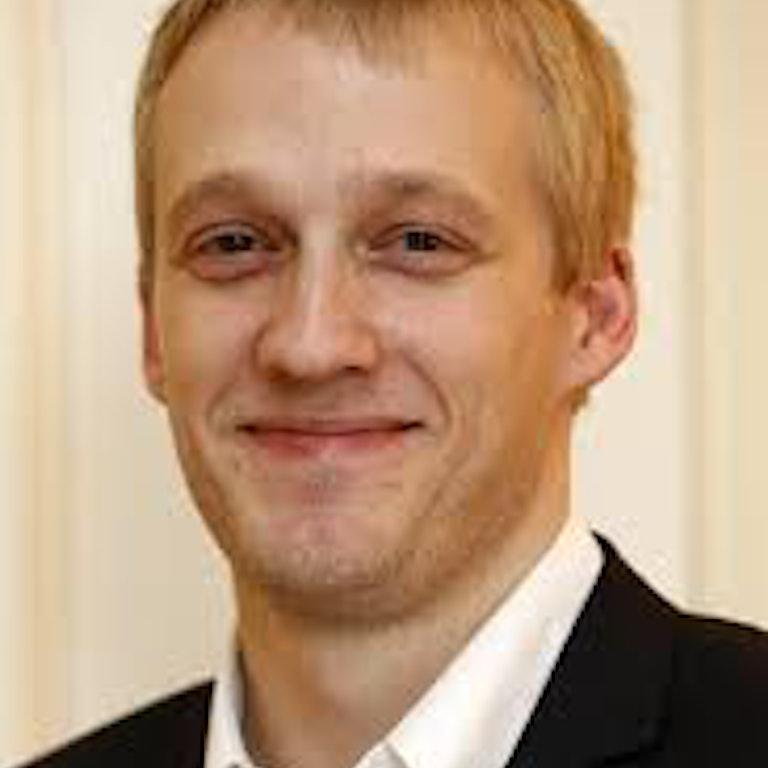 Pierre-Eric Lutz, M.D., Ph.D.