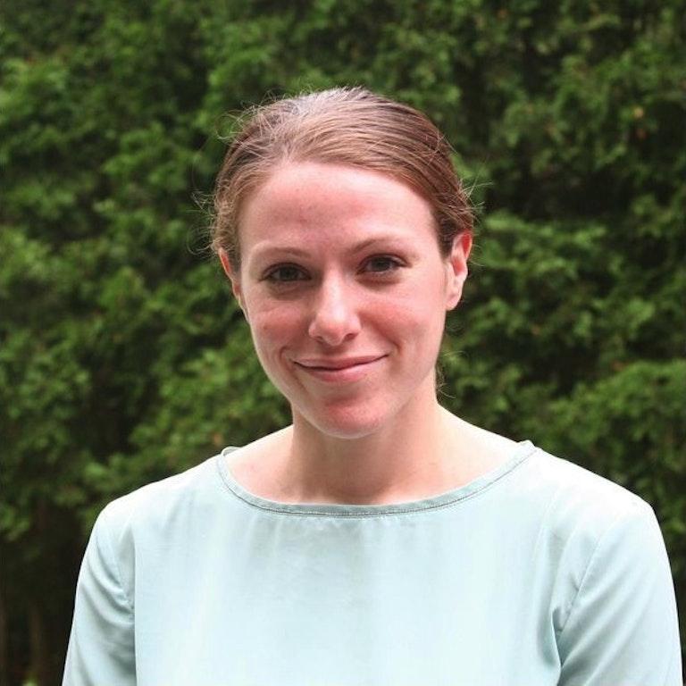 Megan Lytle, Ph.D.