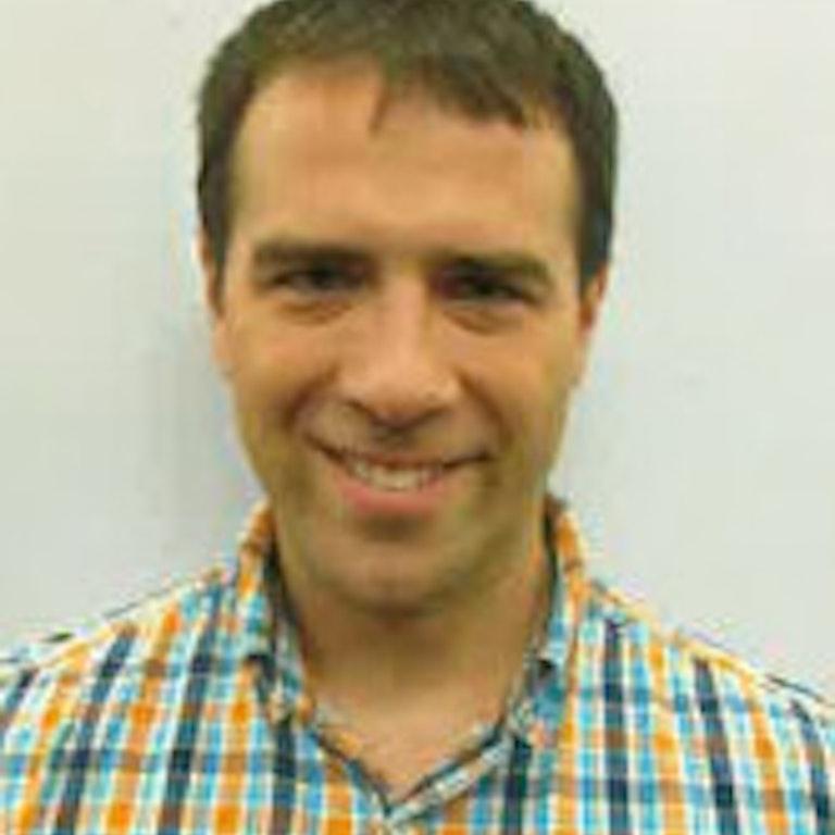 Noam Schneck, Ph.D.