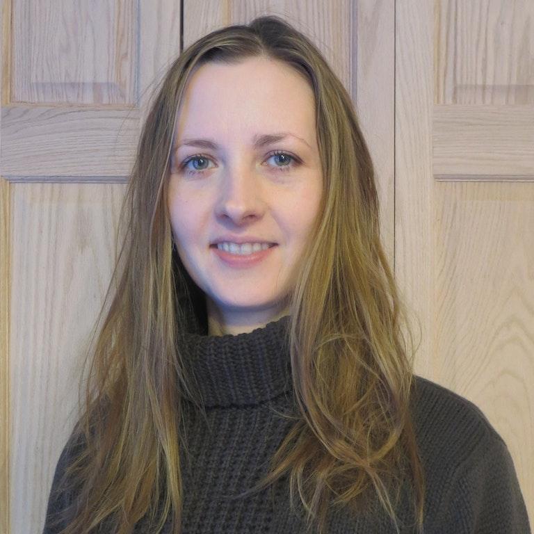 Ewa Czyz, Ph.D.