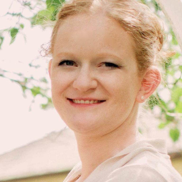 Kelly Bijanki, Ph.D.