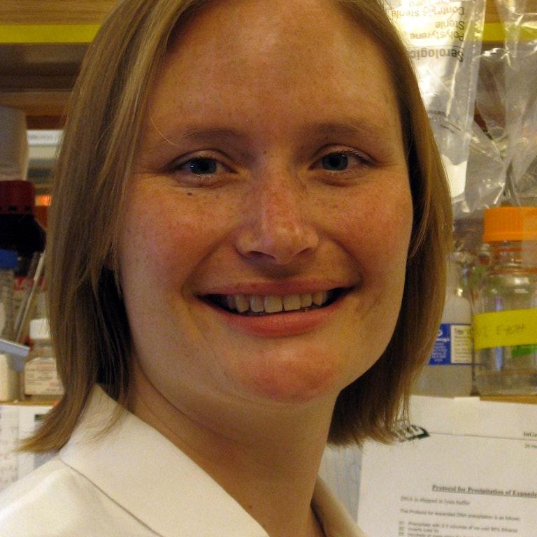 Zoe Donaldson, Ph.D.