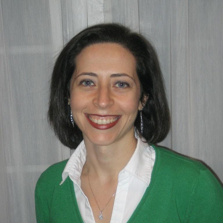 Doreen Olvet, Ph.D.
