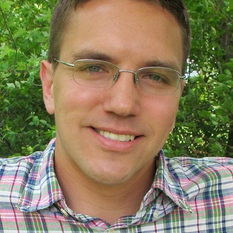 Aaron Lyon, Ph.D.