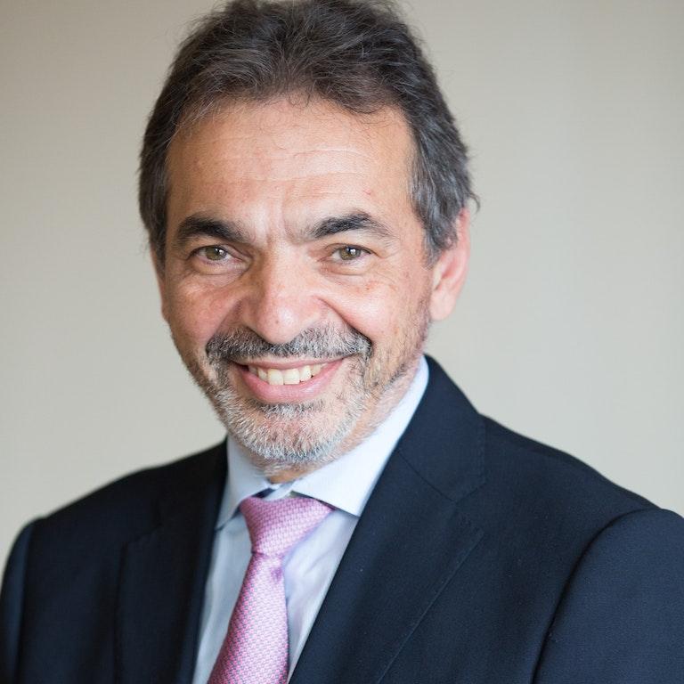 Igor Galynker M.D., Ph.D.