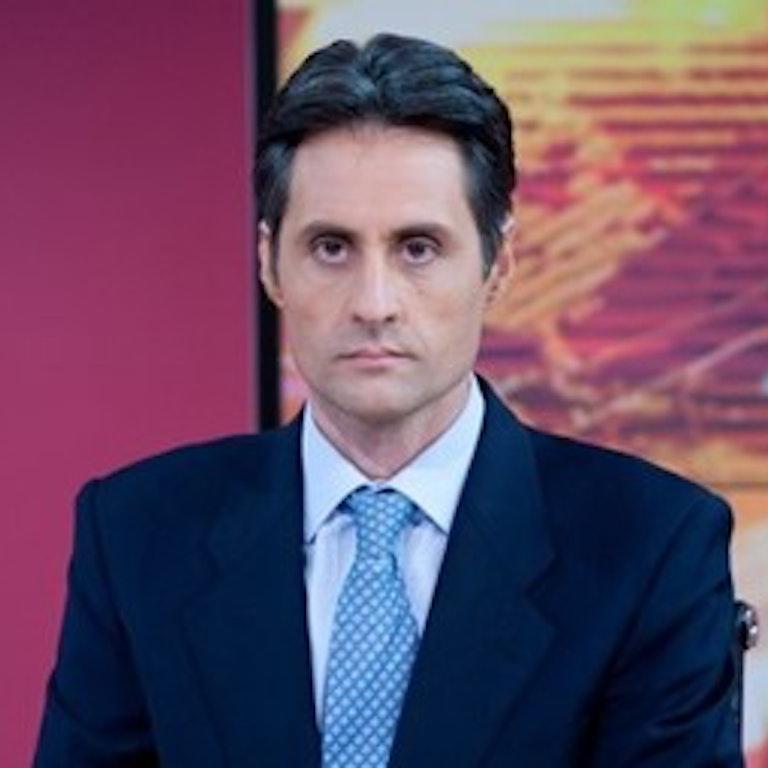 Enrique Baca-Garcia, M.D., Ph.D.