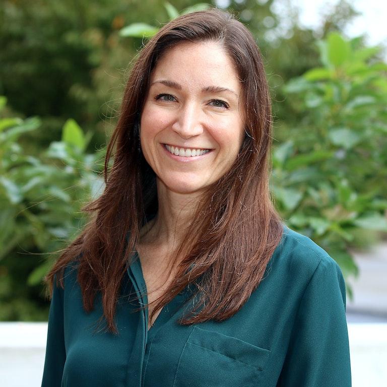 Constance Guille, M.D.