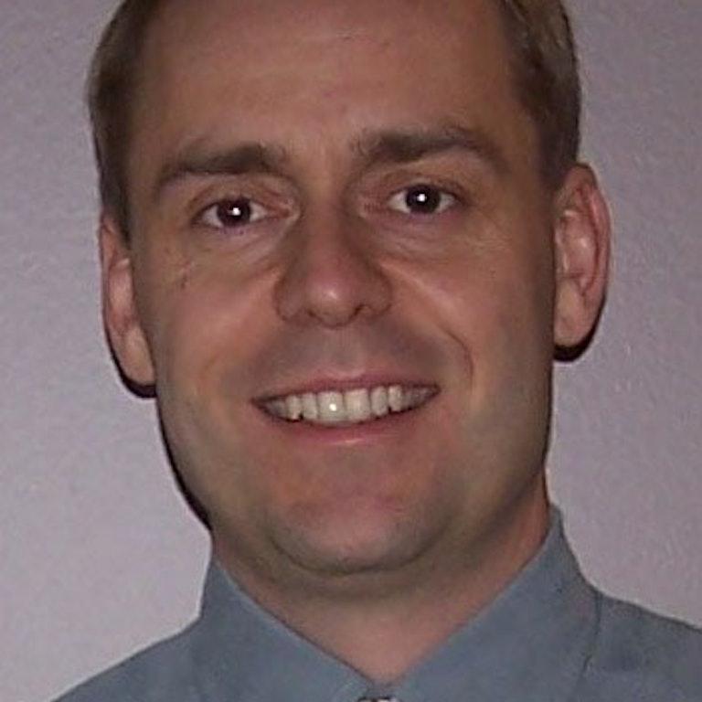 Simon Evans, Ph.D.
