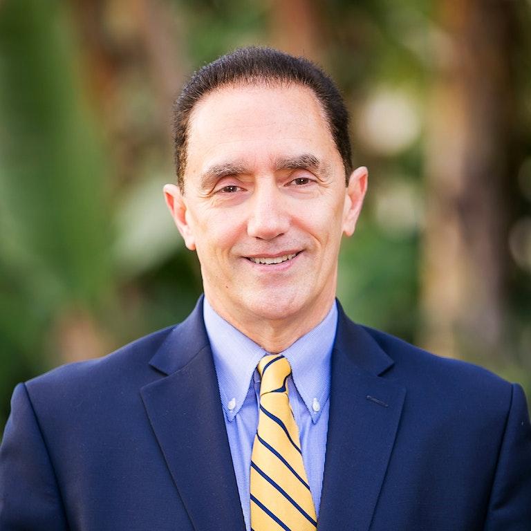 Robert Gebbia, Chief Executive Officer