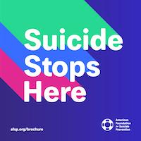 Suicide Stops Here
