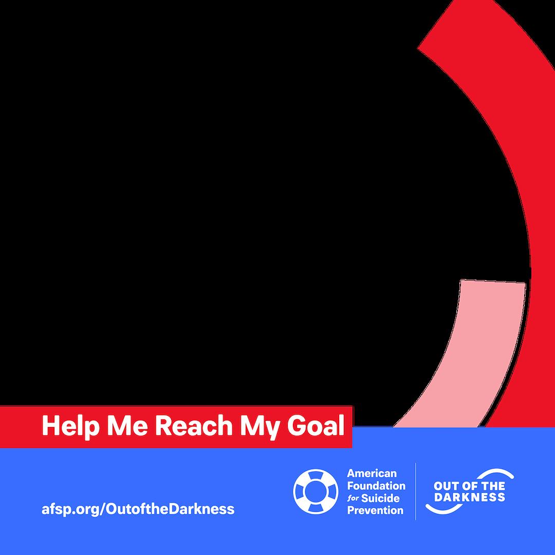 Help me reach my goal custom shareable