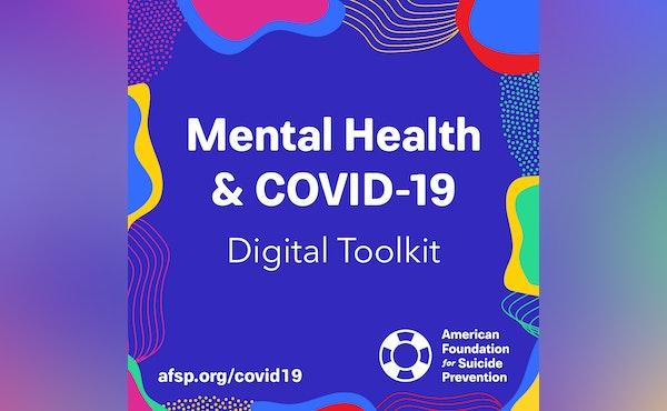 Mental health & COVID-19 digital toolkit
